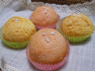 P_studiomimosa春色メロンパン