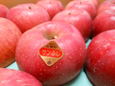 N_studiomimosa安曇野リンゴ