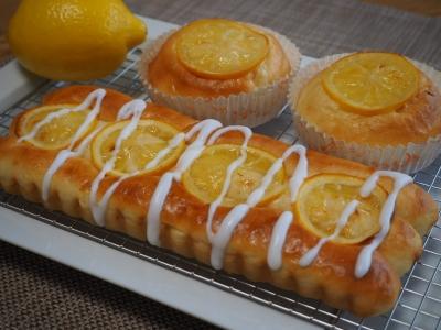 P_studiomimosaレモンパン