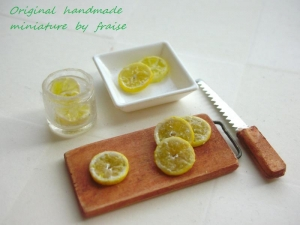 レモンスライス4