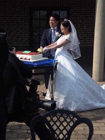 あさみちゃんの結婚