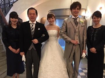 the chihiro20160504 ginzafamily