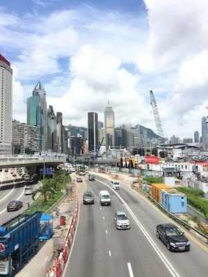 6月21日ブログ香港全景3