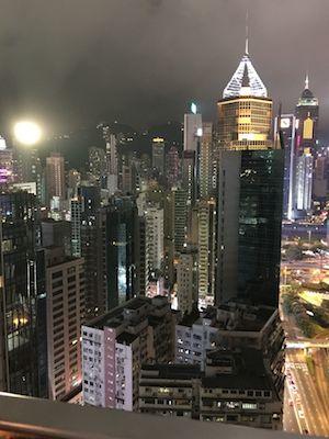 6月21日ブログ香港全景4