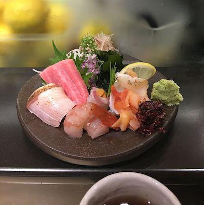 6月21日ブログお寿司