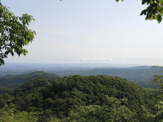 2016.05.雨巻山