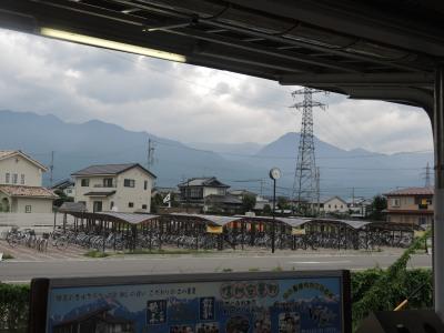 2016.07.蝶ヶ岳