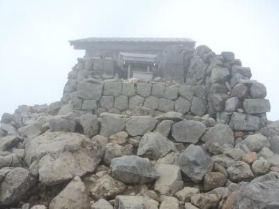 2016.07.乗鞍岳