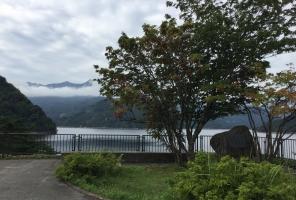 田子倉湖ダム
