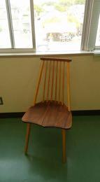 まるよお茶ヨガ椅子ヨガ