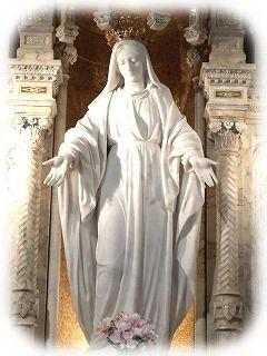 聖なる母1