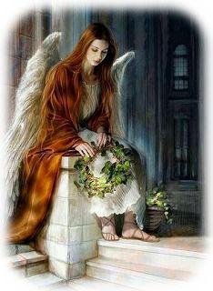 リースの天使
