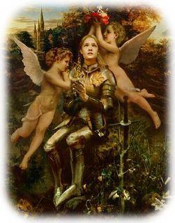 ジャンヌと天使2