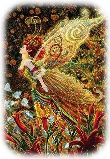 秋の妖精A