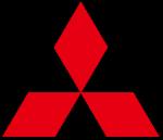 256px-Mitsubishi_logosvg 三菱
