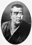 Takamori_Saigo 西郷隆盛