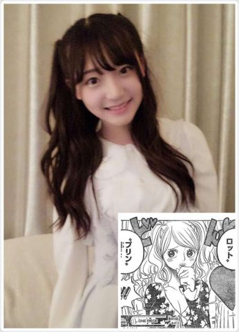 Xie_Leilei_of_GNZ48_is_dubbed_Chinese_Charlotte_Purin.jpg