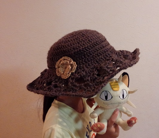2016.09帽子