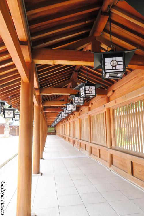 橿原神宮9