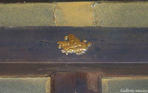 橿原神宮 文華殿1