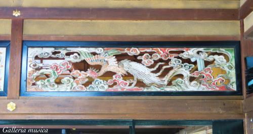 橿原神宮 文華殿7