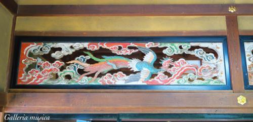 橿原神宮 文華殿6