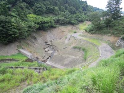 宮ケ瀬湖160807