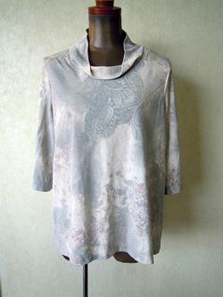 接触冷感Tシャツ1
