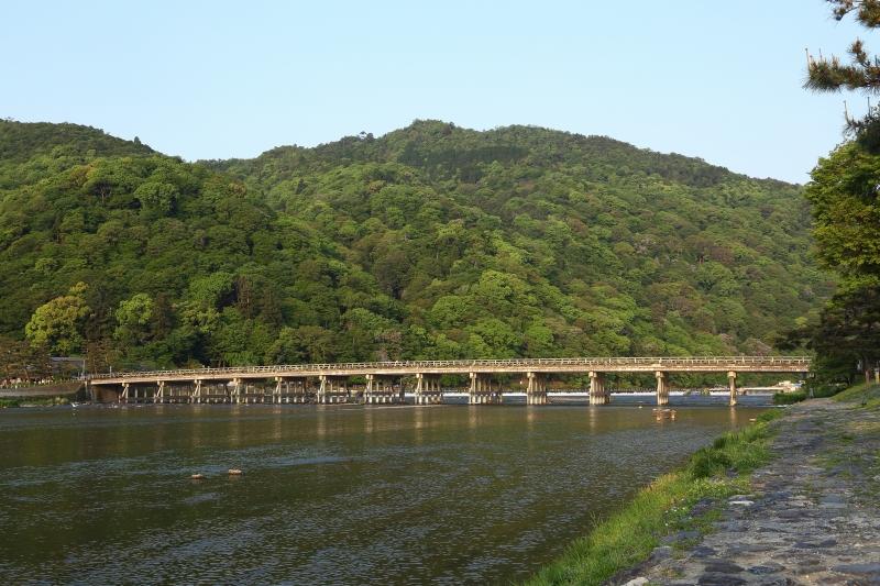 RVPFb 5200K 渡月橋