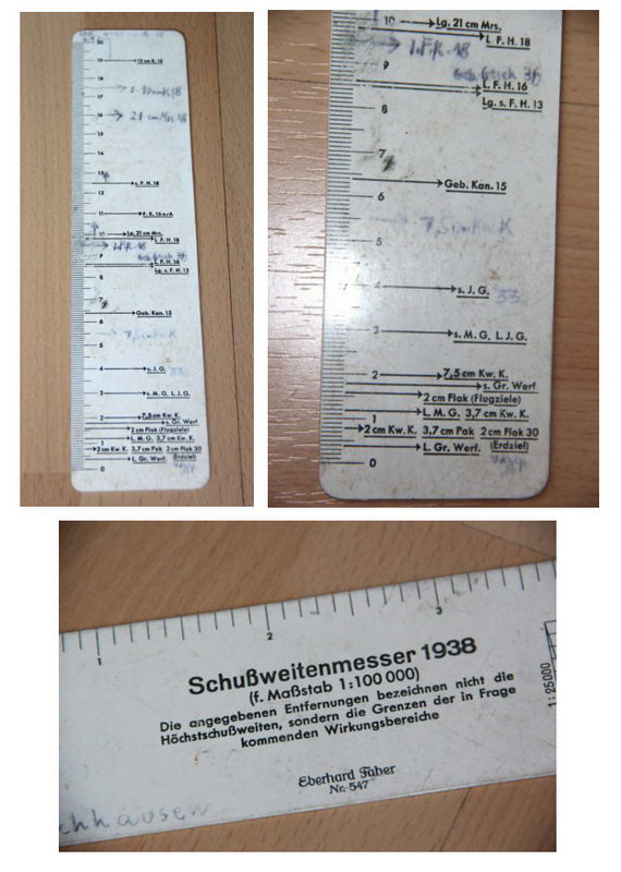 MAP CASE RULER_EF_#547_1938