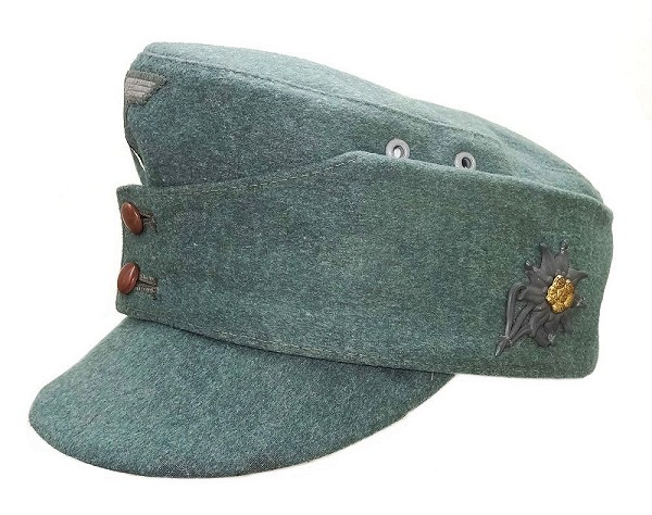 山岳帽1-2