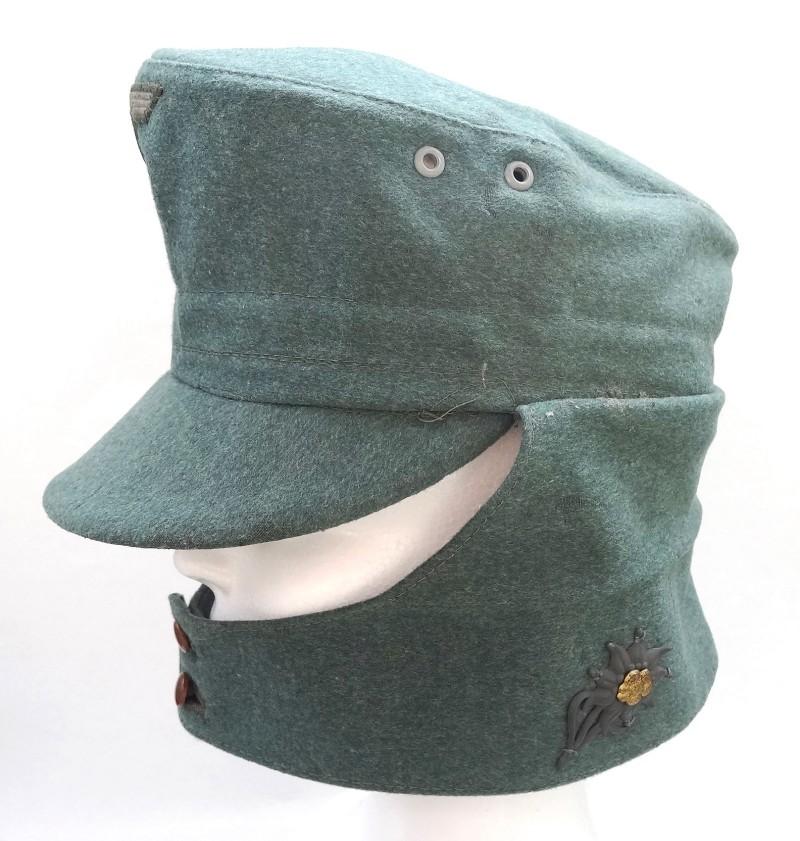 山岳帽7-1