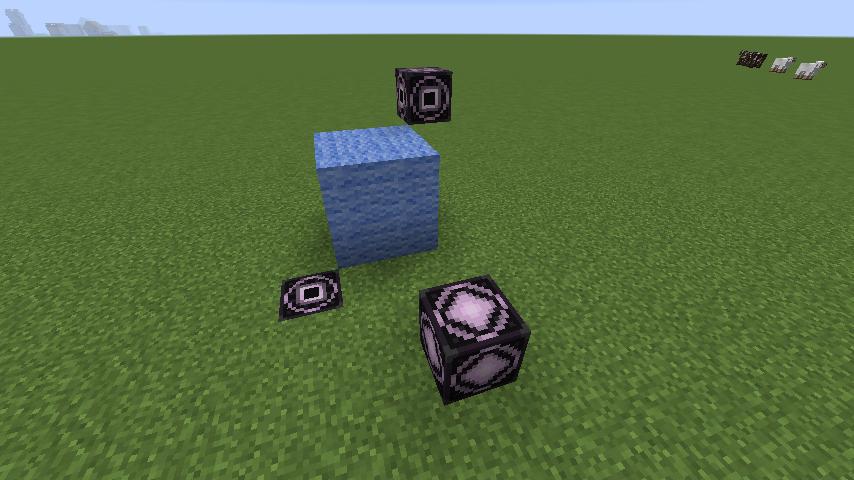 ストラクチャーブロックの使い方-29