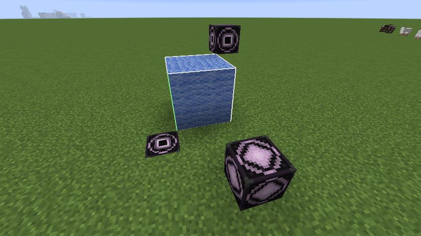ストラクチャーブロックの使い方-33