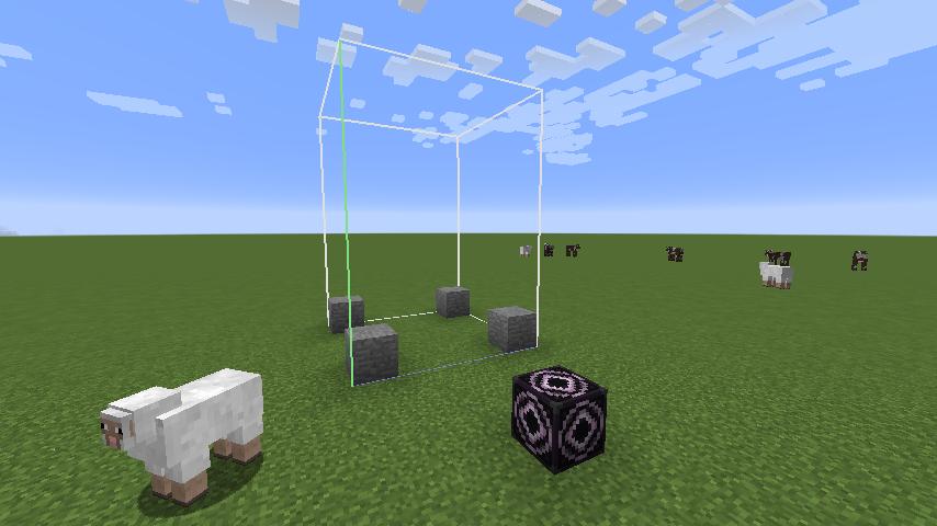 ストラクチャーブロックの使い方-50