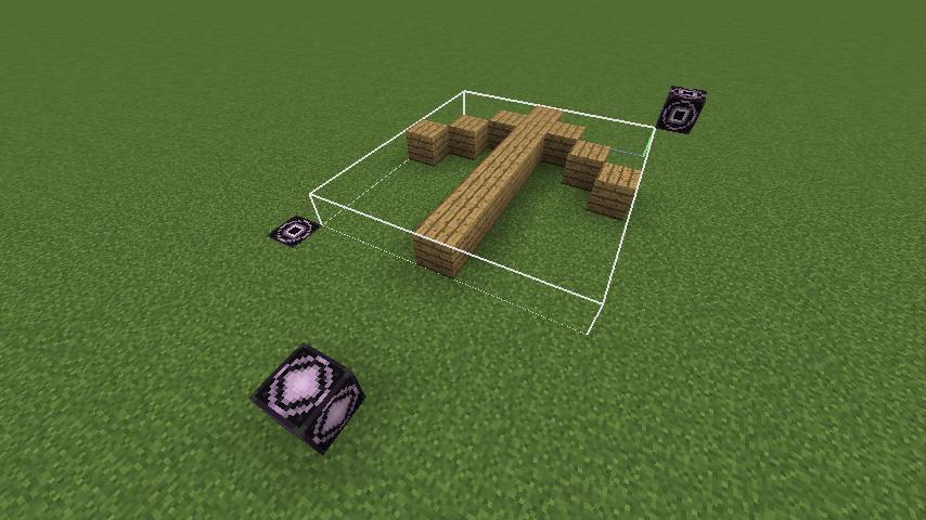 ストラクチャーブロックの使い方-62