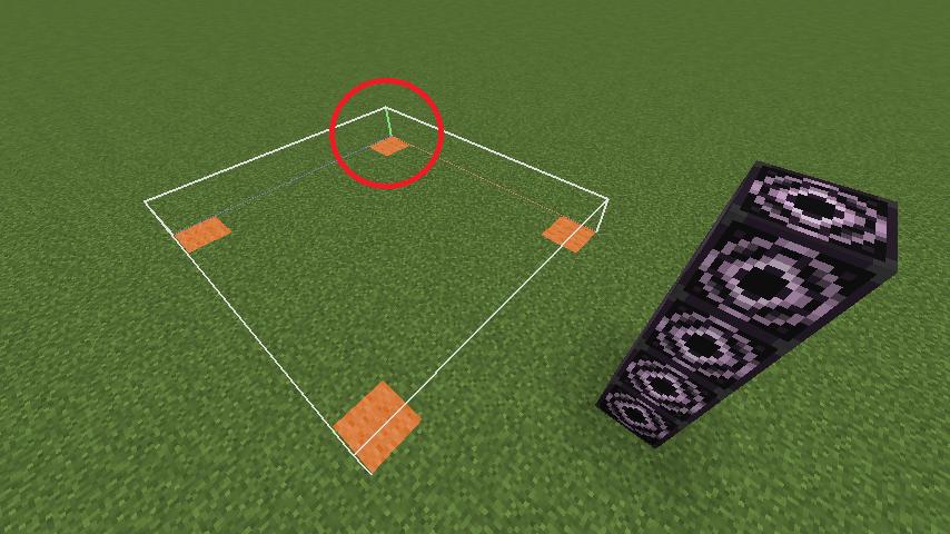 ストラクチャーブロックの使い方-64