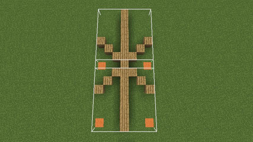ストラクチャーブロックの使い方-69