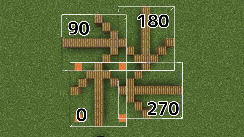 ストラクチャーブロックの使い方-72