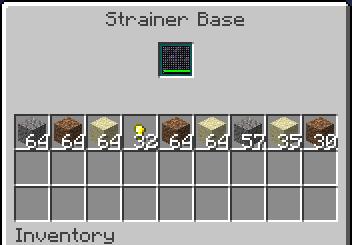 Water Strainer-14
