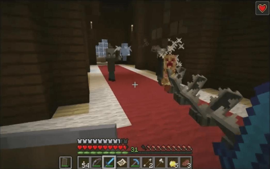 MINECON 2016 Minecraft Ver1_11_0-36