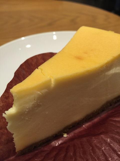 スターバックスコーヒージャパン ニューヨークチーズケーキ