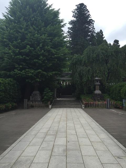 国宝 大崎八幡宮2