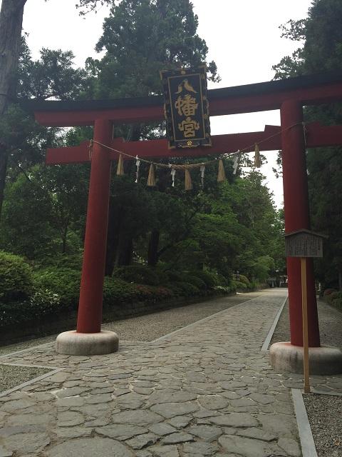 国宝 大崎八幡宮3
