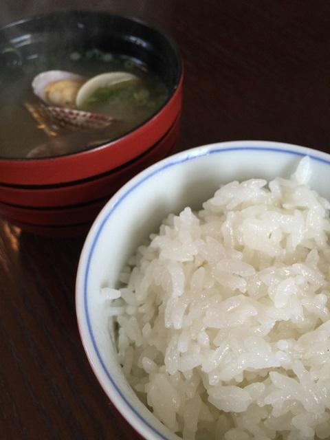 日本料理 いずみ ごはん