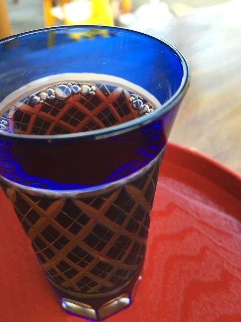 日和山 ひょっこり島 売店 茶