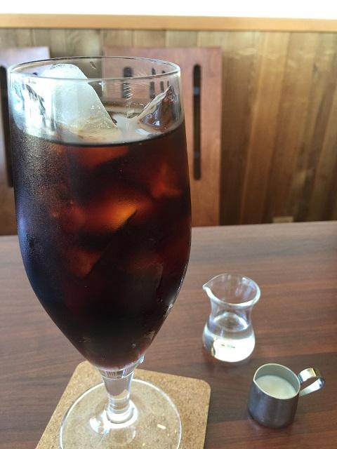 自家焙煎珈琲店 草木舎 水出しアイスコーヒー(オリジナルビターブレンド)