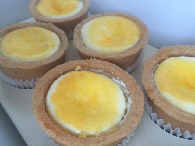 フロマージュ テラ とろとろ焼きカップチーズ2