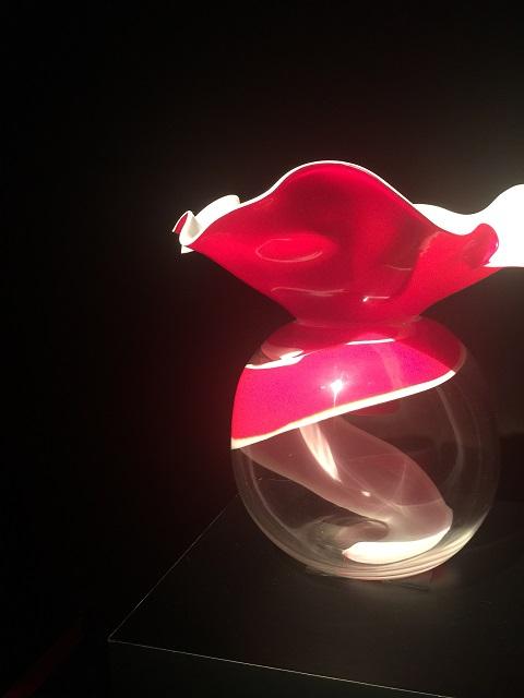 アートアクアリウム 2016 ~江戸・金魚の涼~ ナイトアクアリウム1