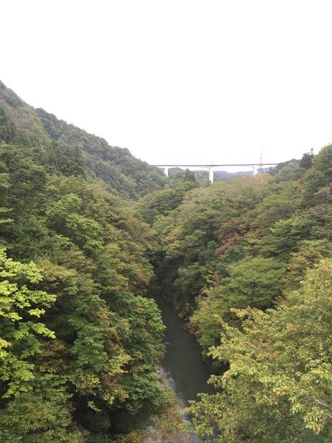 なびら雪吊り橋3